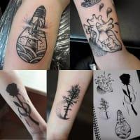 Body Art Custom Tattoo South Shields