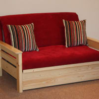 Image 5 Of Funky Futon Co