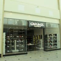 garage shoes meadowhall