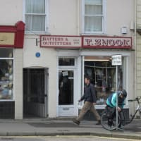 15f2ebbcdd5f2 T Snook Outfitters & Hatters, Bridport | Specialist Clothes Shops - Yell