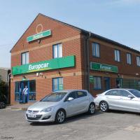 Europcar Van Rental Car Rental Van Rental Ireland And Worldwide