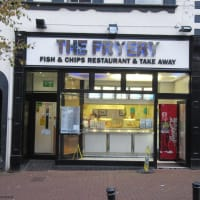 The Best Takeaway Food Near Carlisle Top Rated On Yell