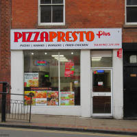 Pizza Delivery Takeaway In Wolverhampton Reviews Yell