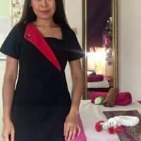 Thai massage london