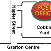 grafton post office hours