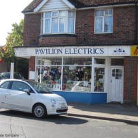 pavilion electrics ltd hassocks electrical inspecting testing