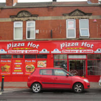 The Best Pizza Delivery Takeaway Near Barton Upon Humber