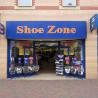 Shoe Shops In Yarm