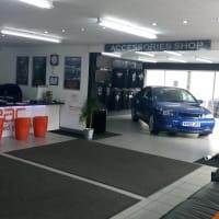 M Tech Auto Centre Darlington Garage Services Yell