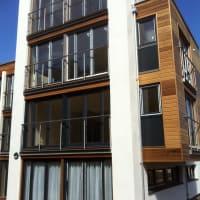 Farley S Windows And Doors Edinburgh Windows Yell
