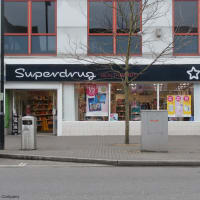 Hairdressing & Beauty Supplies in Ruxley Roundabout Retail