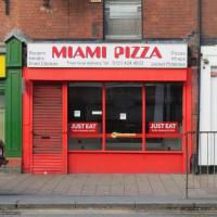 Miami Pizza Widnes Pizza Delivery Takeaway Yell