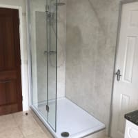 Nuwave Respatex Fibo Bathroom Specialists Ammanford Bathroom