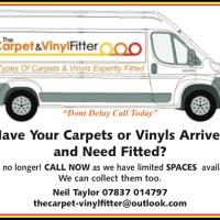 The Carpet Vinyl Fitter Elgin Carpet Fitters Yell