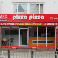 Pizza Delivery Takeaway In Wf3 Reviews Yell