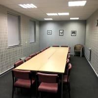 Wombourne Civic Centre Wolverhampton Function Rooms