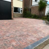 Amc Fencing Stoke On Trent Paving Amp Driveways Yell