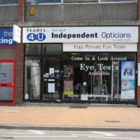 c29dbe19abb Opticians in Lichfield