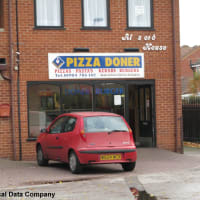 Pizza Donner York Takeaway Food Yell
