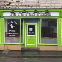 Pizza Delivery Takeaway In Woodseats Derbyshire Reviews