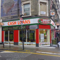 Blue star payday loans picture 4