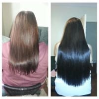 Image 2 Of Luscious Lengths Hair Extensions