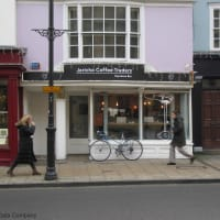 Cafes Coffee Shops In Oxford Reviews Yell