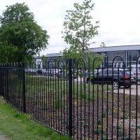 Bentley Fencing Ltd Doncaster Fencing Services Yell