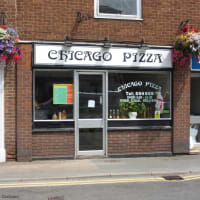 Pizza Delivery Takeaway In Tewkesbury Reviews Yell