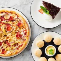 Pizza Express Bury St Edmunds Pizzerias Yell