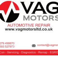 Image of VAG Motors