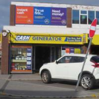 Cash Generator Ltd, Blackpool | Electrical Appliances ...
