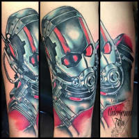 Underground Tattoo Tamworth, Tamworth | Tattooists - Yell