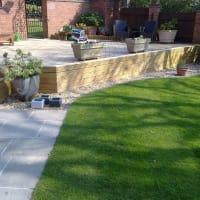 Advanscape : Landscape Design & Construction, Redditch ...