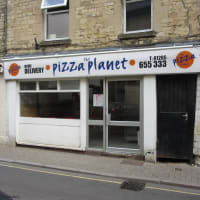 Pizza Delivery Takeaway In Minchinhampton Reviews Yell