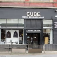 0b50e357 Men's Clothes in Wavertree | Reviews - Yell