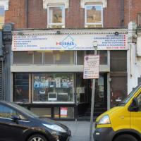Internet cafe angel islington
