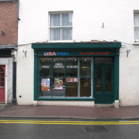Pizza Delivery Takeaway In Upton Upon Severn Reviews Yell