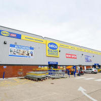 Selco Builders Warehouse Coventry Builders Merchants