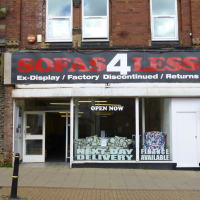 Fantastic Sofas 4 Less Castleford Furniture Shops Yell Home Remodeling Inspirations Genioncuboardxyz