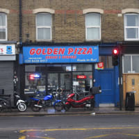 Pizza Delivery Takeaway In The Hyde Hendon Reviews Yell