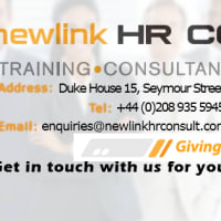Newlink HR Consult, London | Training Services - Yell