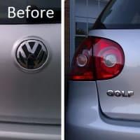 TDL Mobile Dent & Scratch Repair, Reading   Mobile Car ...