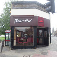 Pizzahut Near Sudbury Suffolk Reviews Yell