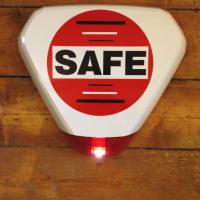 A Safe Security Ltd Nantwich Burglar Alarms Amp Security