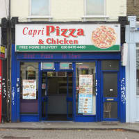 Pizzas In Manor Park East London Reviews Yell