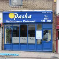 Image of Pasha Mediterranean Restaurant