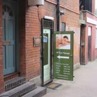 Thai massage hornsey road