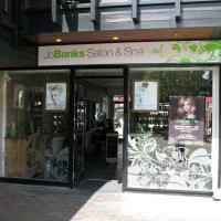 Image Of Jo Banks Salon Spa