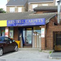 Image of Kestrel Carpets Ltd